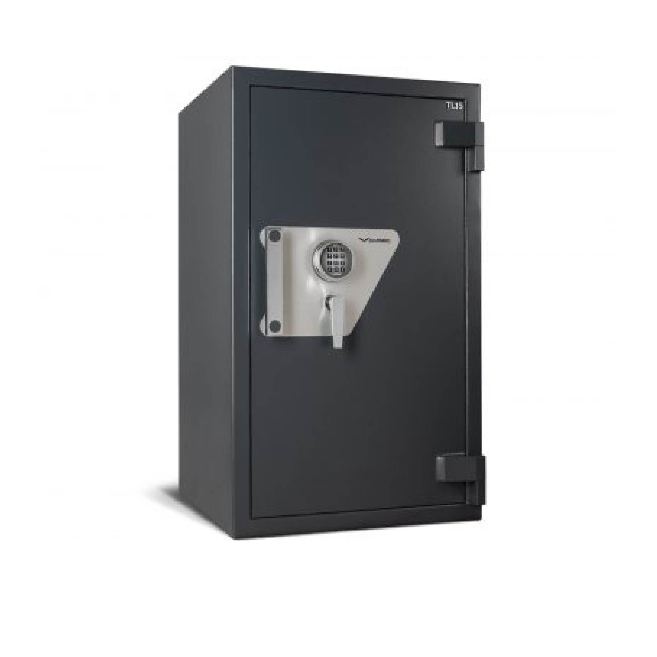 commercial locks and safes