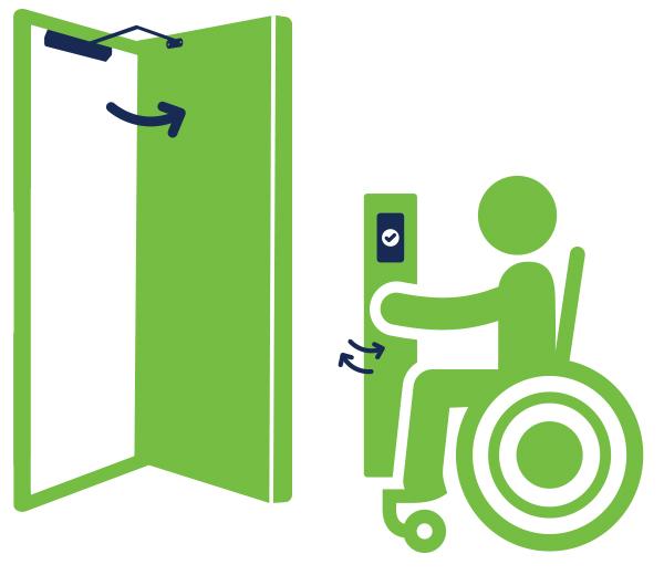 hands-free-door-button